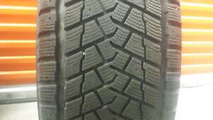 4 High End Federal Hymalya 245/50/20 Winter Tires, LIKE NEW!