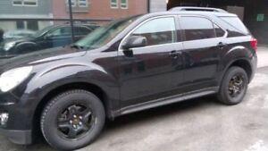 2014 Chevrolet Equinox LT VUS