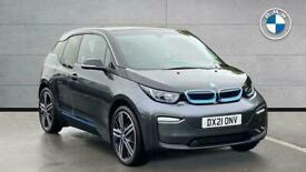 image for 2021 BMW i3 125Kw 42Kwh 5Dr Auto Hatchback Electric Automatic