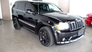 JEEP SRT8 BLACK EASY PAYMENTS $249
