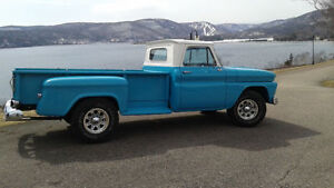 1966 Chevrolet C-30 Sale or Trade for New or Old Auto
