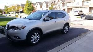Lease Takeover with cash incentive- Nissan Rogue SV AWD- 38month