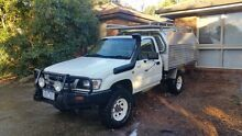 Turbo Diesel 3.0L Toyota Hilux Ute Montmorency Banyule Area Preview