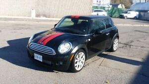 2009 Mini Cooper Coupe