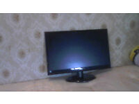 AOC monitor for sale £20