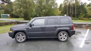 2009 Jeep Patriot North SUV, Crossover 4X4  TRADES CONSIDERED