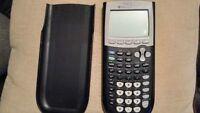 TI-84 Plus Scientific Calculator Texas Instruments