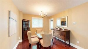 FABULOUS 4Bedroom Detached House in BRAMPTON $768,800ONLY