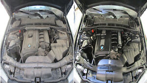 Mobile Car Detailing 60$ special interior 50$ carwash within gta