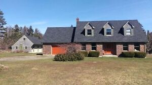 Home for sale. Lower Wedgeport