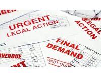 Debt Recovery / Debt Management ( SW Scotland )