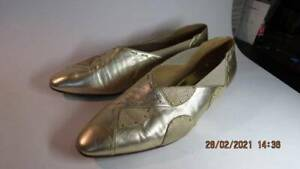 Di Ballin italian leather shoes size 9