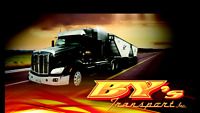 Casual Class 1 Truck Drivers WANTED