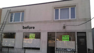 free estimates for interior and exterior painting Call Easy,s Windsor Region Ontario image 3