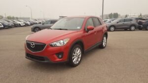 2015 Mazda CX-5 AWD GT $26888 Navigation (GPS),  Leather,  Heate