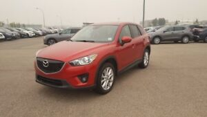 2015 Mazda CX-5 AWD GT $25888 Navigation (GPS),  Leather,  Heate