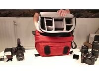 Camera Bags For Sale