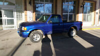 2005 Ford Ranger Edge Pickup Truck - Looking for trading!