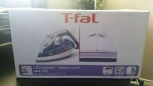 T-fal Ultraglide easycord 4479 Iron - NEW IN BOX