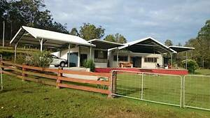 North Coast Hinterland 160 Acres $420,000 Grafton Clarence Valley Preview