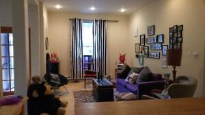 4 month sublet for 1 room in shared home MILE END/OUTREMONT