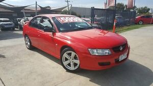 2006 Holden Commodore VZ Executive 4 Speed Automatic Sedan Cairnlea Brimbank Area Preview