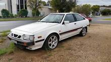 Wrecking Mitsubishi Cordia Turbo Holden Hill Tea Tree Gully Area Preview