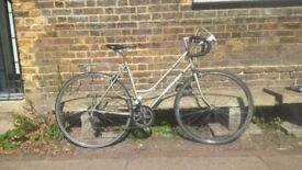 5 Speed Road/Race Bike in Full Working Order Size 20/Large