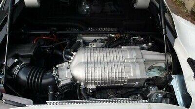 LOTUS EVORA / EXIGE SUPERCHARGER USED EATON B132E6494F A132E6398H