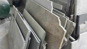 WOW GREAT DEALS! Granite & Quartz off-cut Sale. From $50