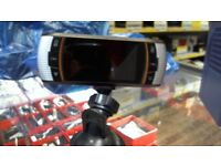 DASH CAM WITH FRONT AND BACK CAMERA