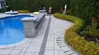PAVE-UNI/DALL/BETON/EPOXY/JOINTS/ COMMERCIAL/RESIDENTIEL