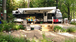 Camping Season is coming! 2016 Springdale Limited Edition