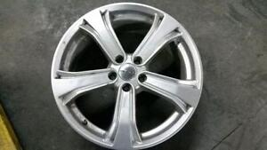 """17"""" x 7"""" / 5x100 aftermarket used wheels"""