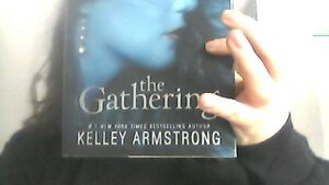 The Gathering Trilogy (Hardcover)