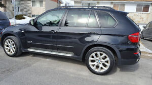 2013 BMW X5 xDrive 35i /Executive Edition