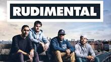 2 x RUDIMENTAL STANDING AREA TICKETS // SYDNEY, ENMORE THEATRE The Rocks Inner Sydney Preview
