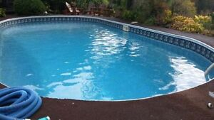 KAWARTHA CREATIONS; Pool Closings/ Openings/ Water Balancing.... Kawartha Lakes Peterborough Area image 7
