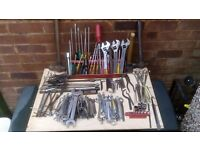 **HAND TOOLS**DAD'S OLD TOOLS**£1 EACH**MORE TOOLS AVAILABLE**