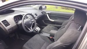 **No Accident** 2006 Honda Civic Coupe (2 door)- Lady Driven