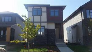 Remarkable New Home! Edmonton Edmonton Area image 1