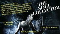 Reviewers wanted for The Soul Collector