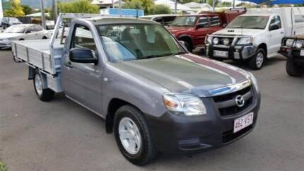 2007 Mazda BT50 Ute- 2.5L - 2x4 - Rego & RWC Westcourt Cairns City Preview