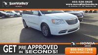 2014 Chrysler Town & Country Touring-L $165 B/W WITH $0 DOWN!