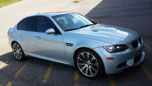 2008 BMW M3 4 Doors Full Load! 6500$ High Performance Exhaust!