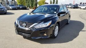 2016 Nissan Altima 2.5 S Accident Free,  Bluetooth,  A/C,  Accid