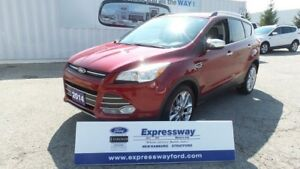 2014 Ford Escape SE AWD 1.6L Eco, Navi