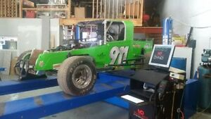 Street Tech Performance , Speed shop , Chassis dyno