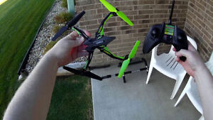 Drone RC Ominus Quadcopter from Dromida Windsor Region Ontario image 3