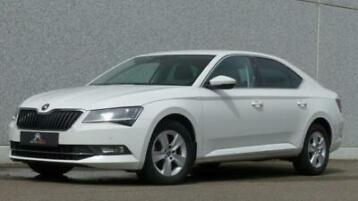 skoda superb 2.0tdi dsg business